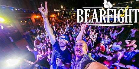 Live Music - Bear Fight Band - One Pelham East tickets