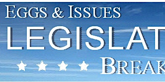 2020 EGGS & ISSUES Legislative Breakfast