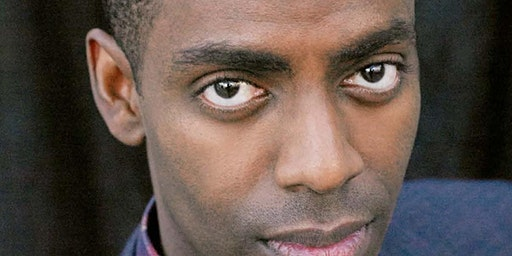 Baron Vaughn- COMEDY