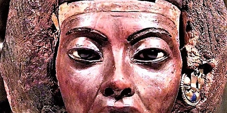 """""""Black and Beautiful in the Ancient World"""" tickets"""