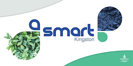 Smart Kingston - Working Group Information Sessions biglietti