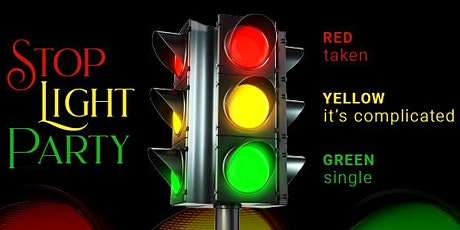 Stop Light Party with DJ AMEN by Cherish Lounge tickets