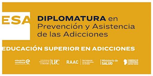 Entrega de diplomas Diplomatura