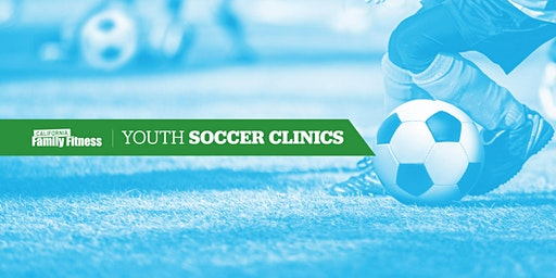 Youth Soccer Clinic (Rocklin Sports Complex)