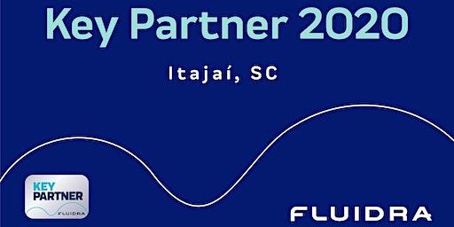 Key Partner Fluidra 2020