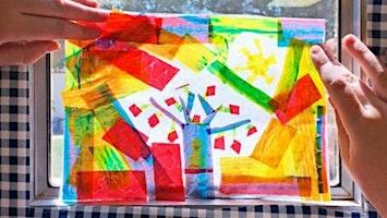 Edible Mosaics