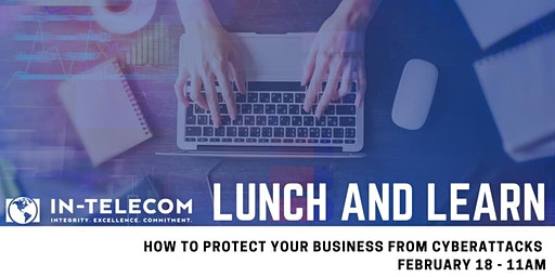 Let's Do Lunch with In-Telecom