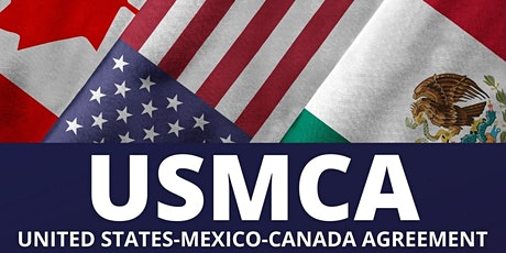 Doing Business in Mexico or Canada? tickets