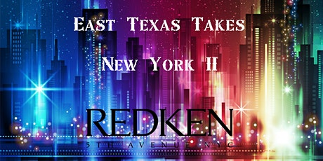 East Texas Takes New YorkII tickets