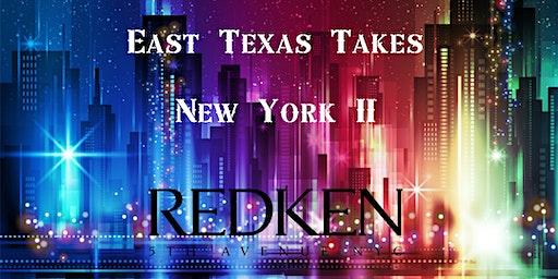 East Texas Takes New YorkII