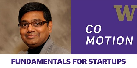Fundamentals for Startups: Sales 101 for Early Stage Companies tickets
