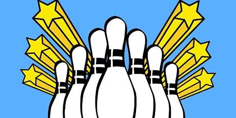 NA Homegroup Bowling Star tickets