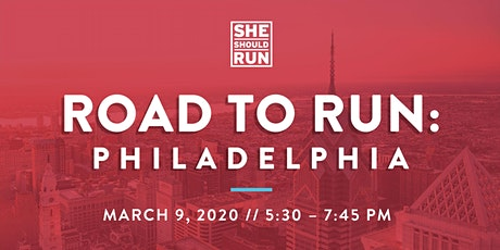 Road to Run: Philadelphia tickets