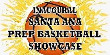 Santa Ana Prep Showcase Basketball Game tickets