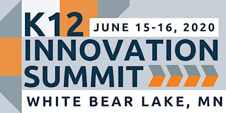 K12 Innovation Summit tickets