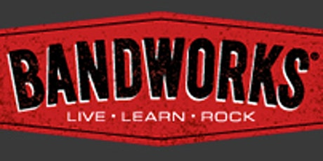 BandWorks Marin Rock Festival tickets