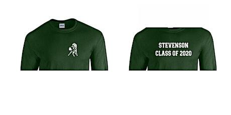 Senior Class Council Class Shirts - Winter Version tickets