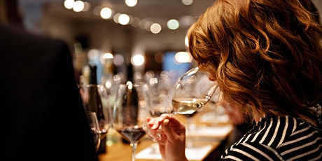 Members Only Wine Club Education: Wine Foundations  tickets