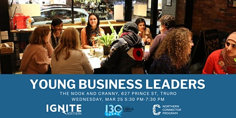 Young Business Leaders tickets