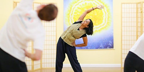Open Classes: Free Yoga & Tai Chi! tickets
