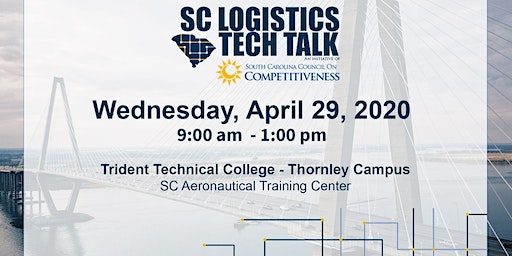 SC Logistics Tech Talk Spring 2020