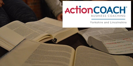 Northern Lincolnshire Business BookCLUB - held on the last Wednesday of the month tickets