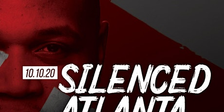 Silenced Atlanta: Male Survivors of Sexual Trauma tickets