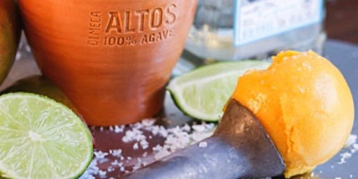 Free Altos Mango Margarita Scoops for National Margarita Day!