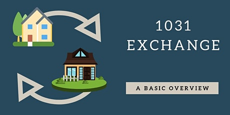 How To Do a 1031 Exchange: Rules & Definitions for Investors 2020 tickets