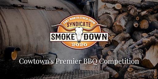 Syndicate Smokedown