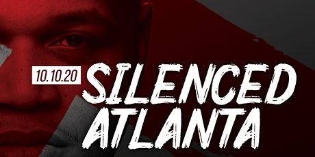 Silenced Atlanta : Male Survivors of Sexual Trauma billets