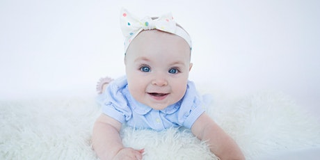 Baby Mini Photo Sessions tickets