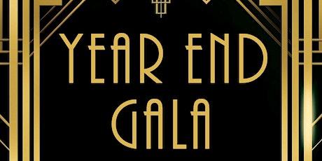 Year End Gala 2020 tickets