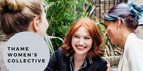 Thame Women's Collective - Feb Meet Up tickets