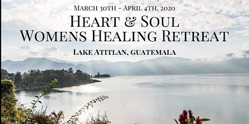 Heart and Soul Women's Healing Retreat