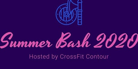 Summer Bash 2020 tickets