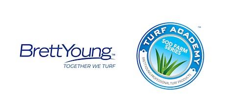 Turf Academy Sod Farm Series tickets