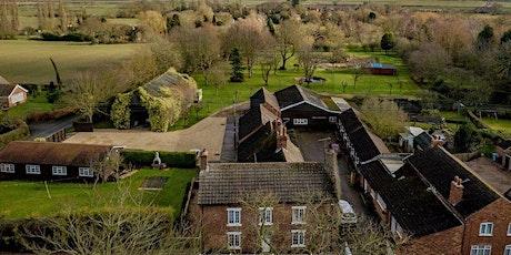 West Drayton Farm - June Open Day tickets