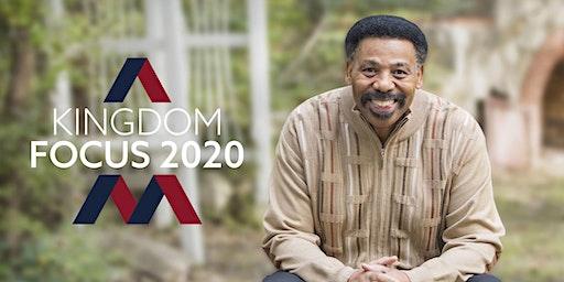 Kingdom Focus 2020