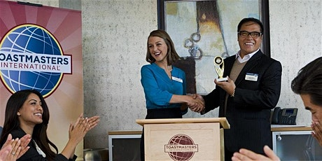 Toastmasters D31 Areas 11/12/13 International Speech & Evaluation Contests tickets