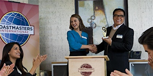 Toastmasters D31 Areas 11/12/13 International Speech & Evaluation Contests