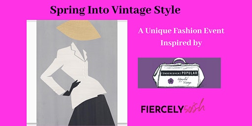 Spring Into Vintage Style