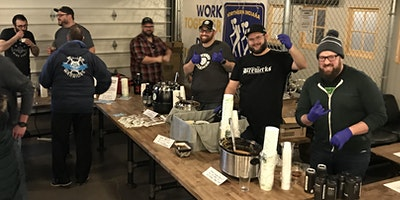 2nd Annual Beer & Chili Cook-Off