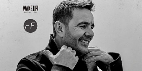 Wake Up LAURENT GARNIER | Sala Pelícano entradas