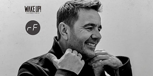 Wake Up LAURENT GARNIER | Sala Pelícano