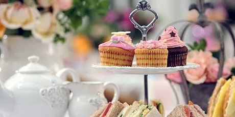 3rd Annual Rotary Club of Orleans Mother's Day Victorian Tea Party tickets