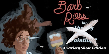 Barb Ross in the Joy of Painting? tickets