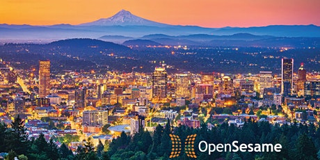 2020 OpenSesame User Conference tickets