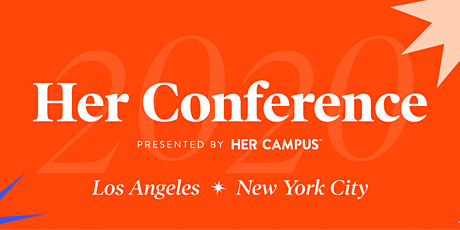 Her Conference NYC 2020 tickets