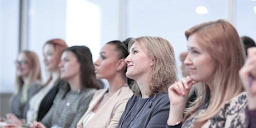 Clari Intl. Women's Day Brunch- Nourishing Greatness